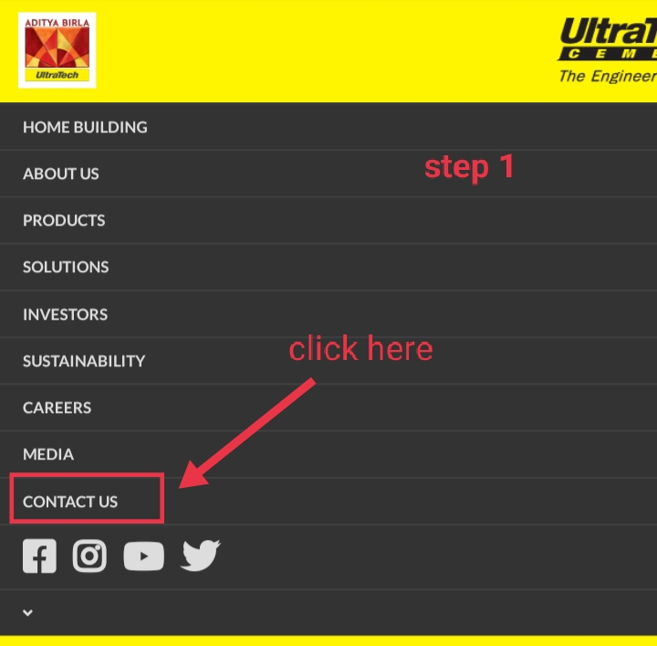 ultratech cement agency kaise le